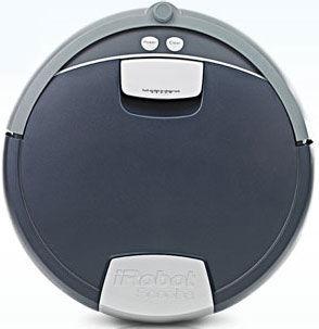 irobot scooba 385 myc robot. Black Bedroom Furniture Sets. Home Design Ideas