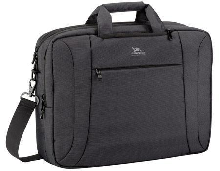 """RIVACASE 8290 taška / batoh na notebook 16"""", černá charcoal"""