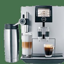 Příprava kávy a nápojů