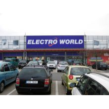 Electro World Zlín - Centro