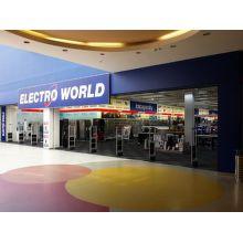 Electro World Praha Galerie Butovice