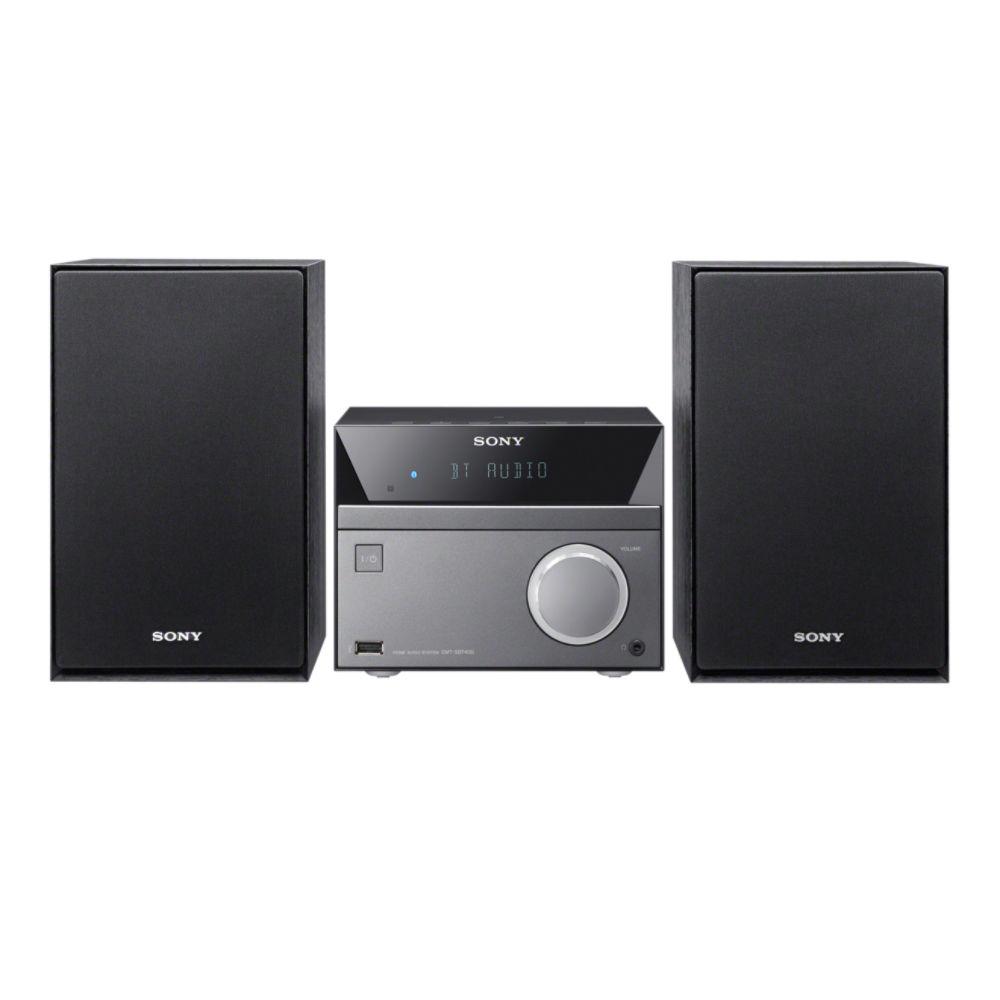 Sony CMT-SBT40D (černo-šedý)