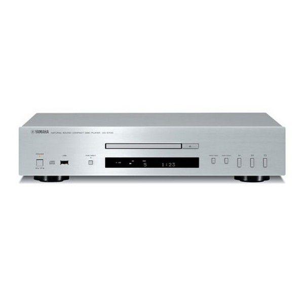 Yamaha CD-S700 (stříbrný)