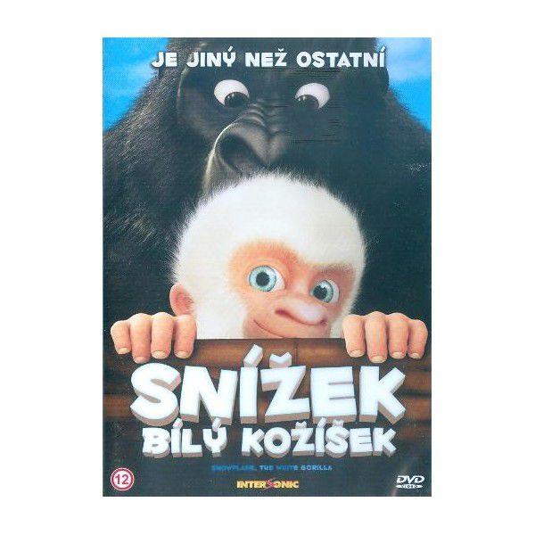 Snížek: Bílý kožíšek - DVD film