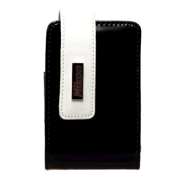 Nikon CS-S26 pouzdro pro CoolPix S3200 (černé)