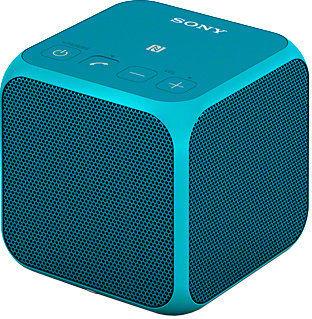 Sony SRS-X11 (modrý)