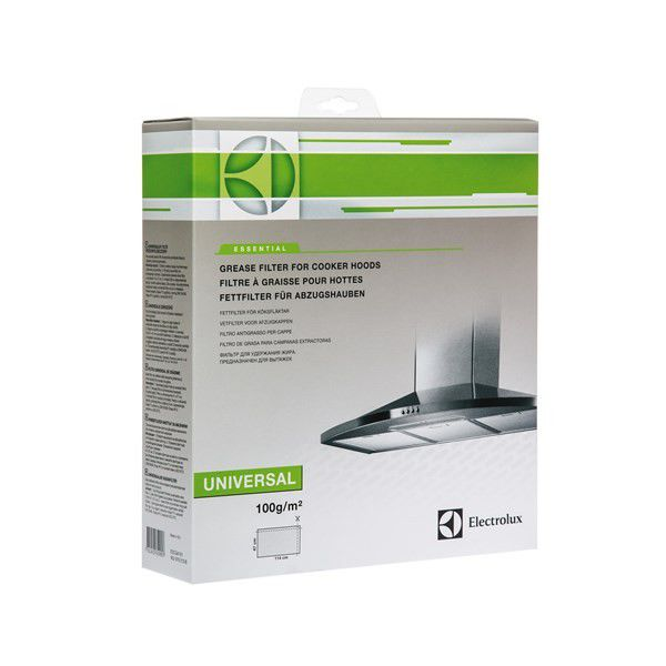 Electrolux ELECGREFILTR - tukový filtr
