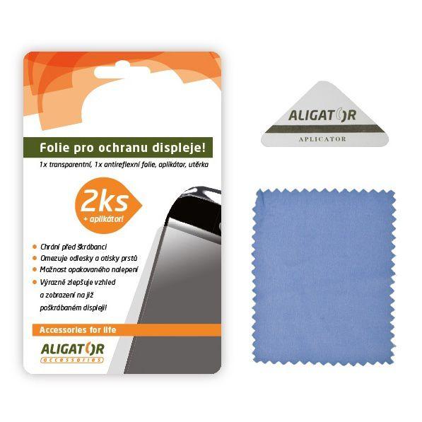 Aligator ochranná fólie pro Nokia C5-03