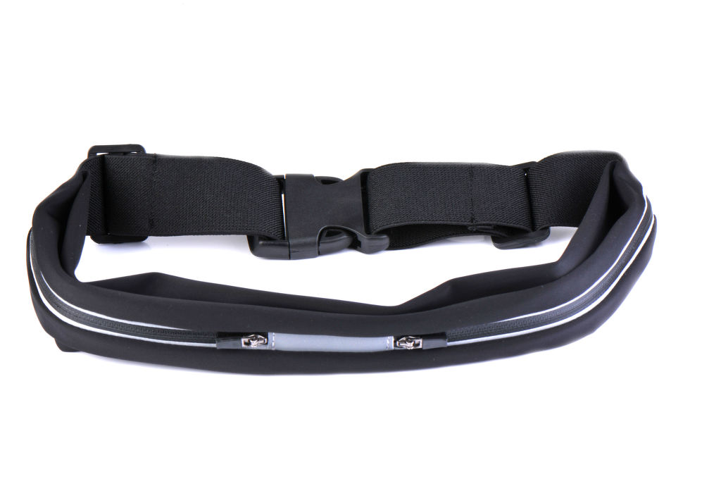 Winner Running belt (černý)