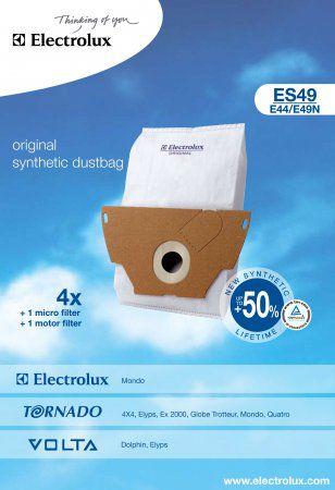 Electrolux ES49 - sáčky