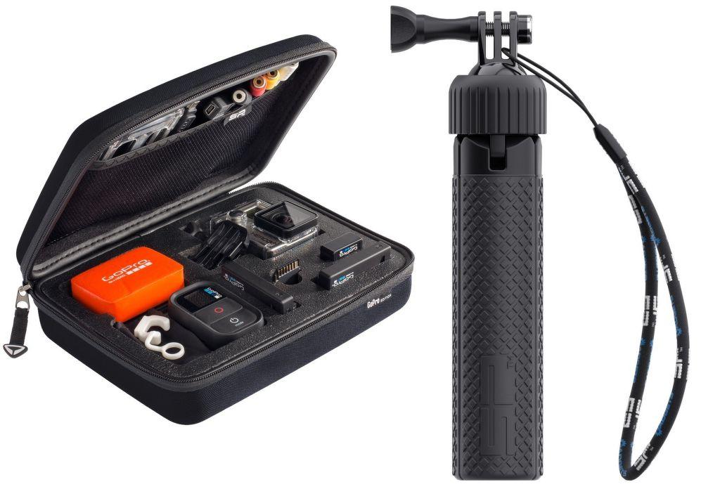 SP Gadgets 53092 - Selfie tyč