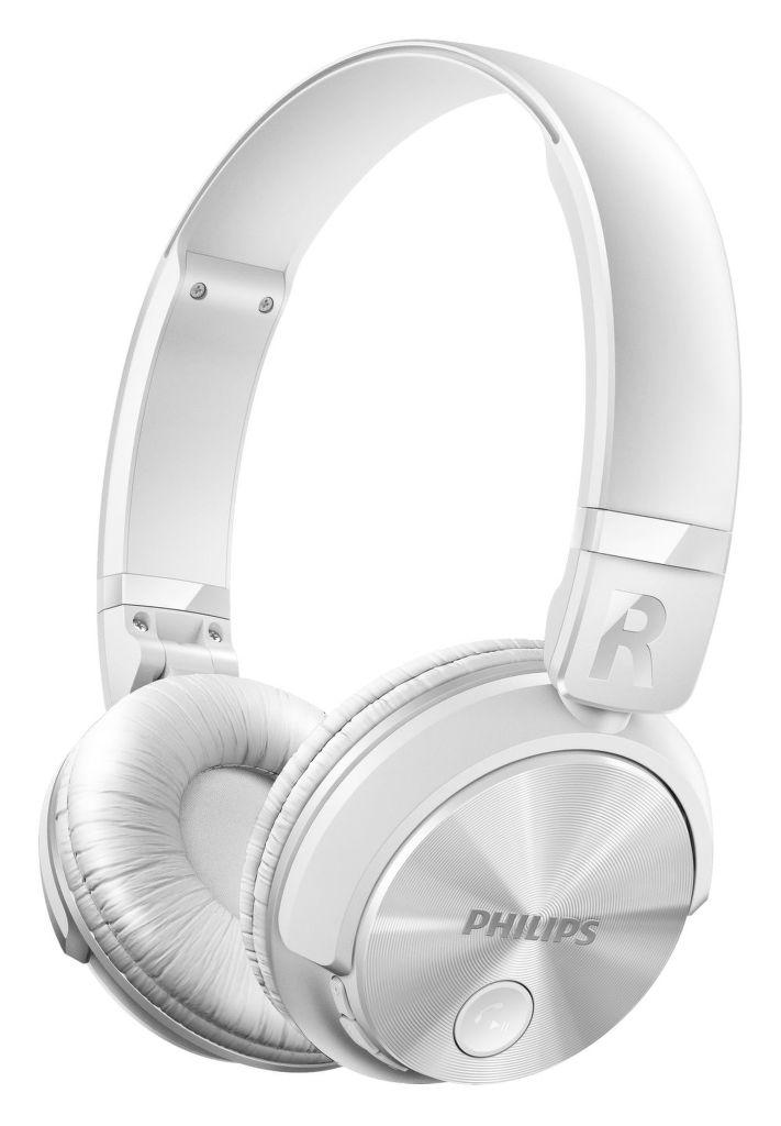 Philips SHB3060WT (bílá)