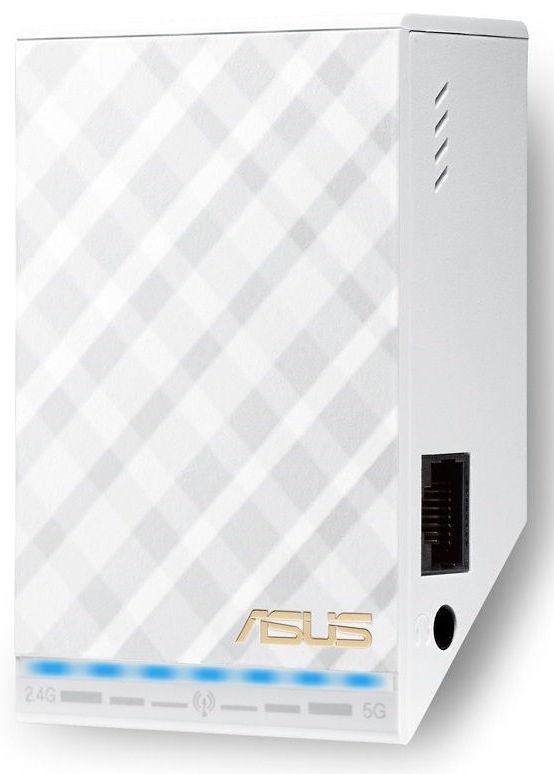 Asus RP-AC52, AC733 Dual-Band