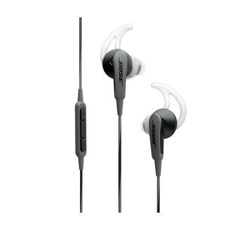 Bose SoundSport in-ear Android (černá)