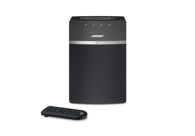 Bose Soundtouch 10 (černý)