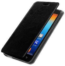 Lenovo pouzdro pro A536 Flip Case (černé)