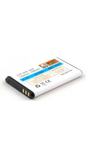 Aligator baterie pro Nokia 6230/6600/3650 (Li-Ion 1050mAh)