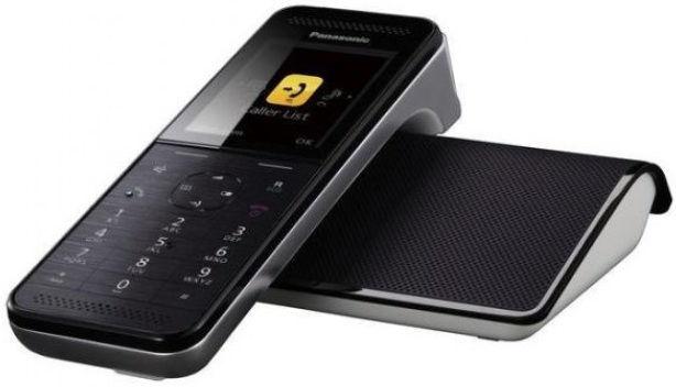 Panasonic KX-PRW110 (černý)