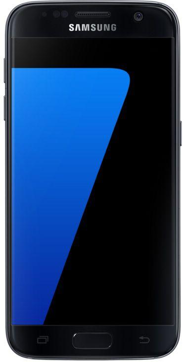 Samsung Galaxy S7 černý