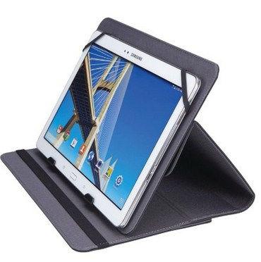 """Case Logic CRUE1110K univerzální pouzdro pro 9-10"""" tablet"""