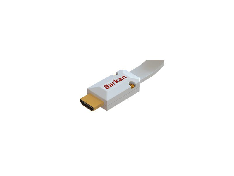 Barkan HD18P1 - HDMI kabel 1.4, Ethernet, ARC, 1.8m