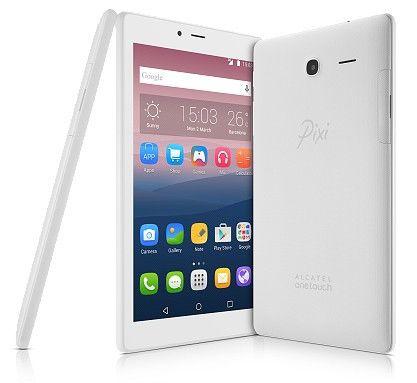 Alcatel OneTouch PIXI 3 (10) Wi-Fi bílý