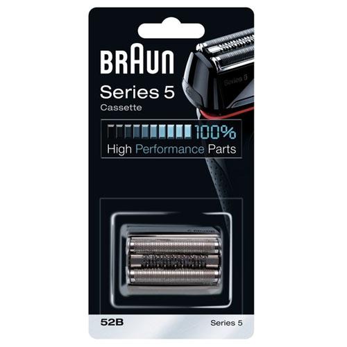 Braun CombiPack Series 5 FlexMotion - 52B