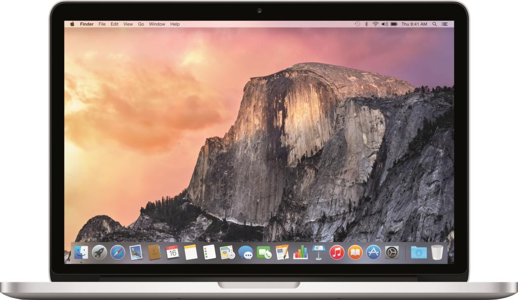 "Apple MacBook Pro 13"" Retina 128GB MF839CZ/A"