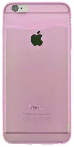 4-OK Ultra Slim ochranné pouzdro pro Apple iPhone 6 / 6S (růžově-zlaté)