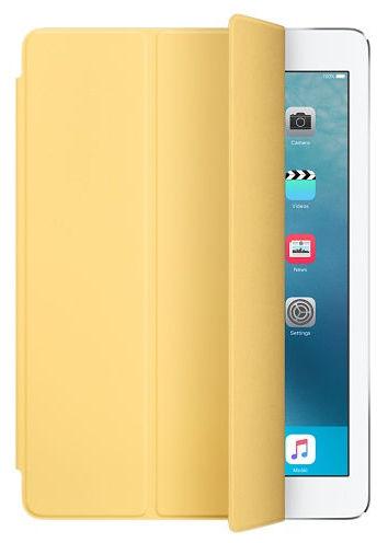 "Apple 9.7"" iPad Pro Smart Cover (žlutý), MM2K2ZM/A"