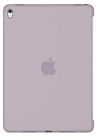 "Apple 9.7"" iPad Pro Silicone Case (levandulová), MM272ZM/A"