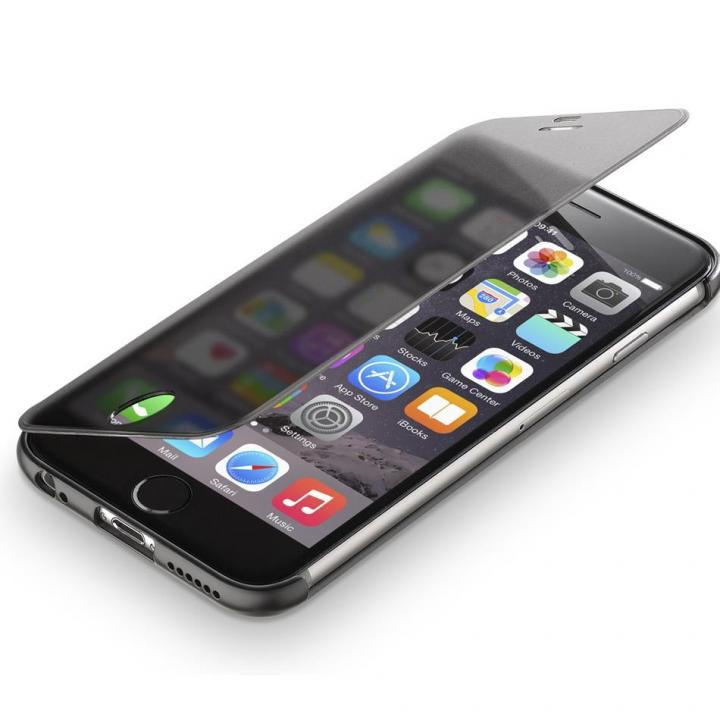 CellularLine TOUCH pouzdro pro Apple iPhone 6/6S (černé)