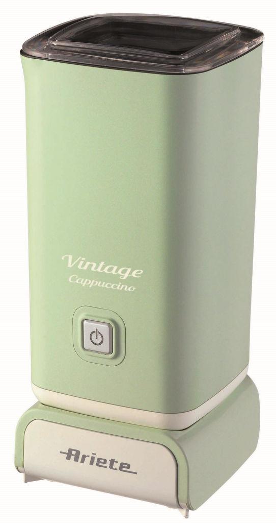 Ariete ART 2878/04 Vintage zpěňovač mléka
