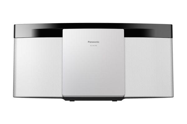 Panasonic SC-HC195EG (bílý)