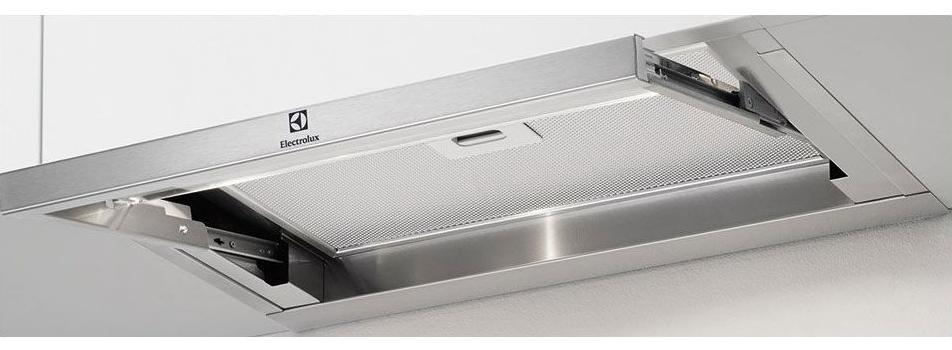 Electrolux EFP60565OX
