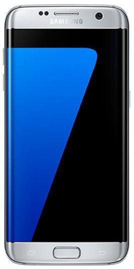 Samsung Galaxy S7 edge stříbrný