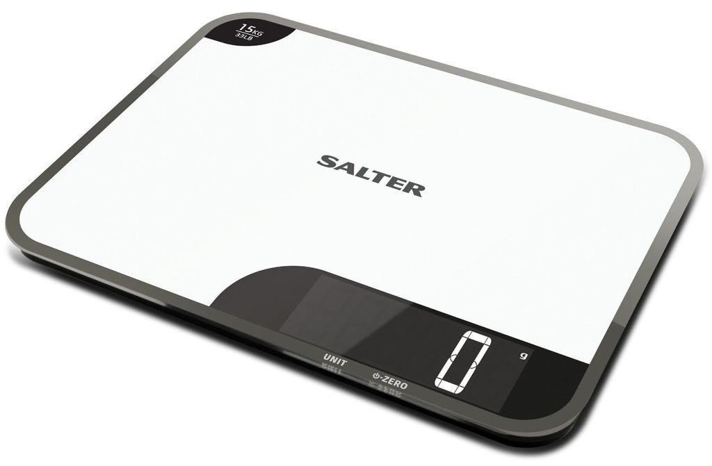 Salter SA1079WHDR - 2v1 váha a deska