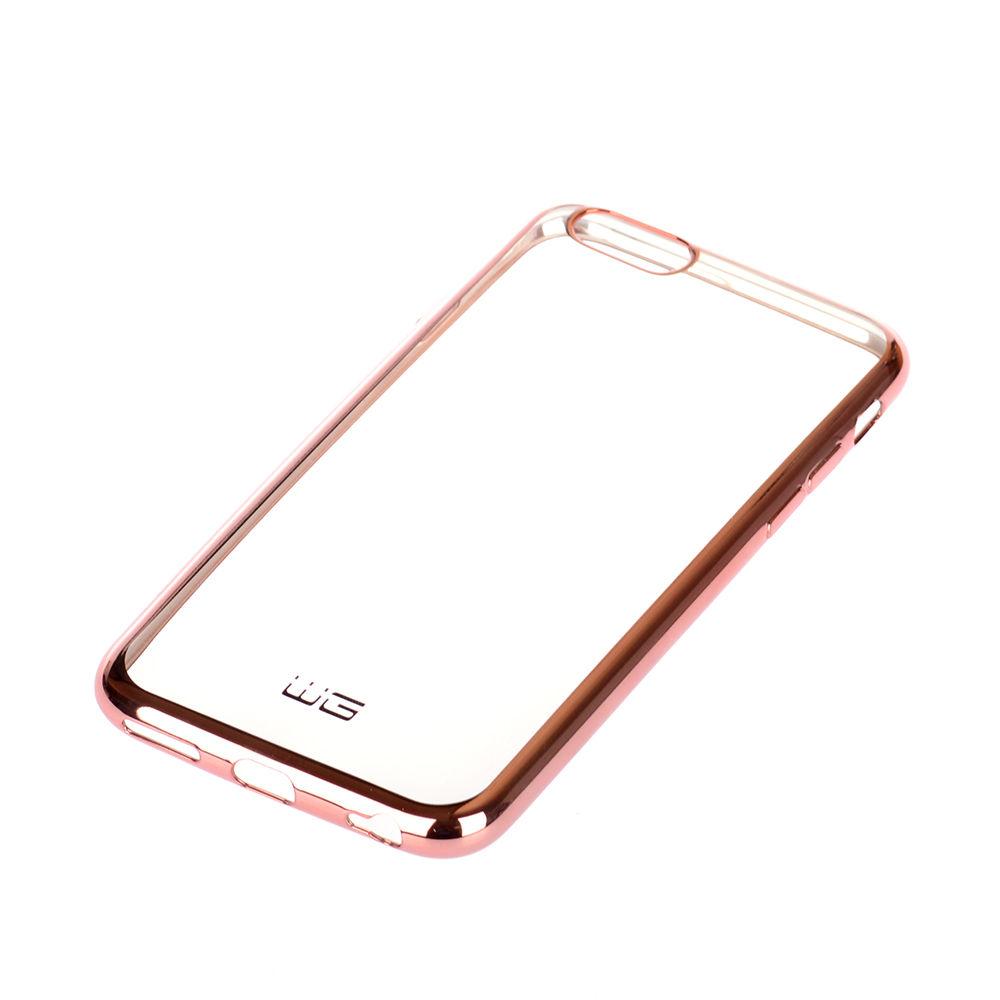 Winner Az. Laser Elect. pouzdro pro Apple iPhone 6 (růžové)