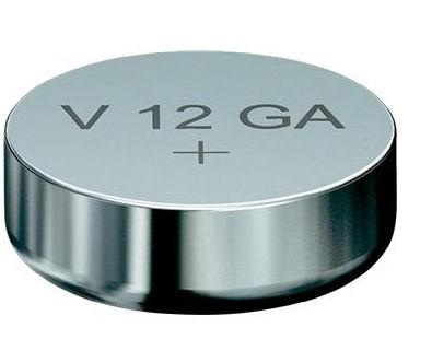 Varta V12 GA 1,5V BL - knoflíková baterie