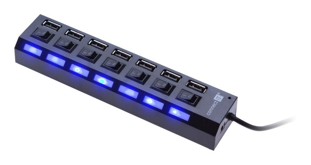 CI-541 - USB Hub