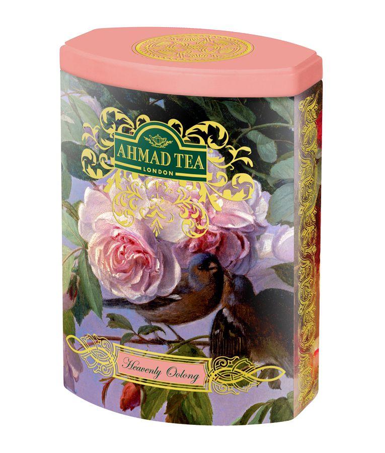 Ahmad AHM71169C Oolong sypaný čaj (100g)