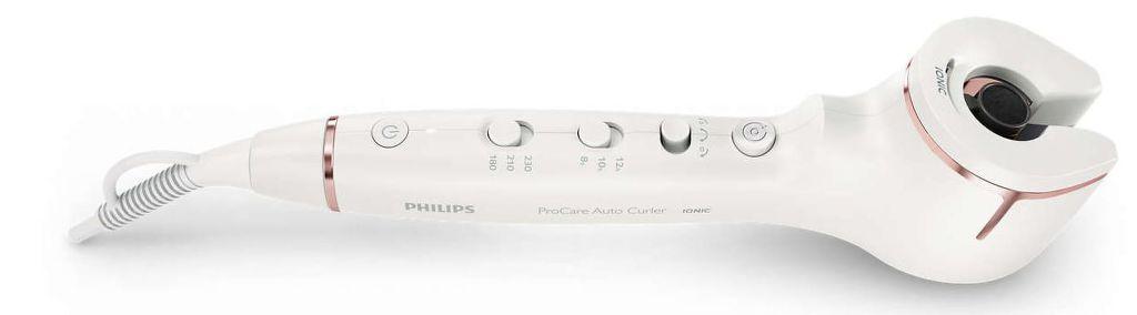 Philips HPS950/00 ProCare Auto Curler Ionic