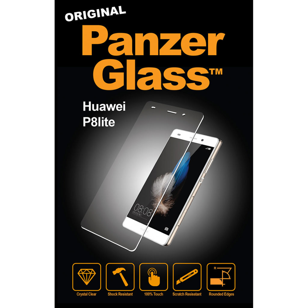 PanzerGlass 1126 sklo pro Huawei P8 Lite