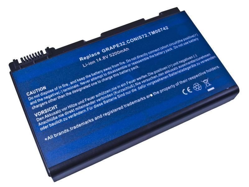 Avacom NOAC-TM53-806 - Baterie pro ACER TravelMate 5720, Extensa 5620