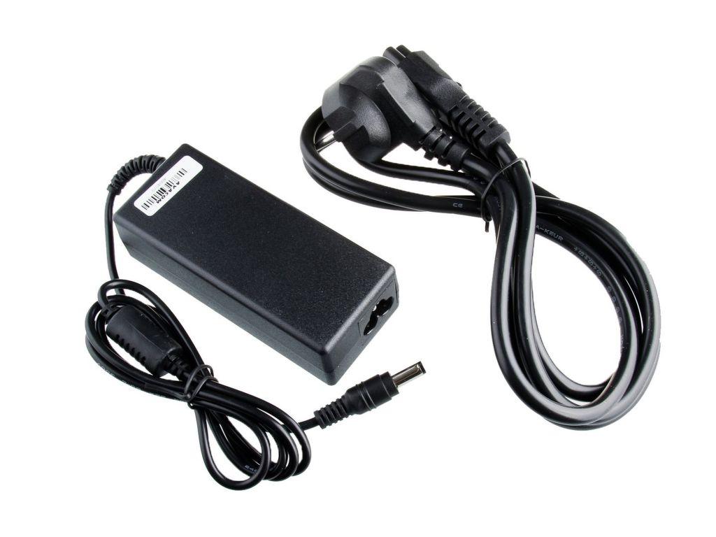 Avacom ADAC-19V-65Wa - nabíječka pre notebook
