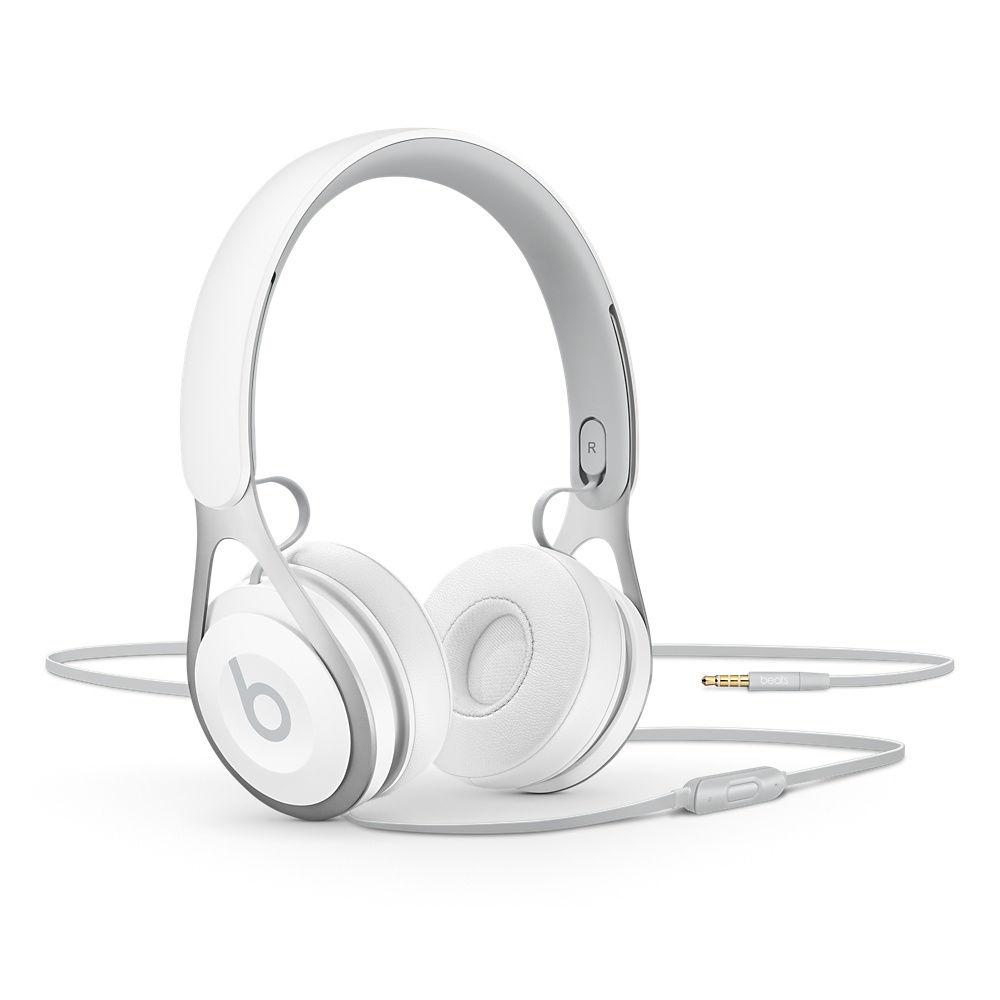 Beats EP On-Ear (bílá)
