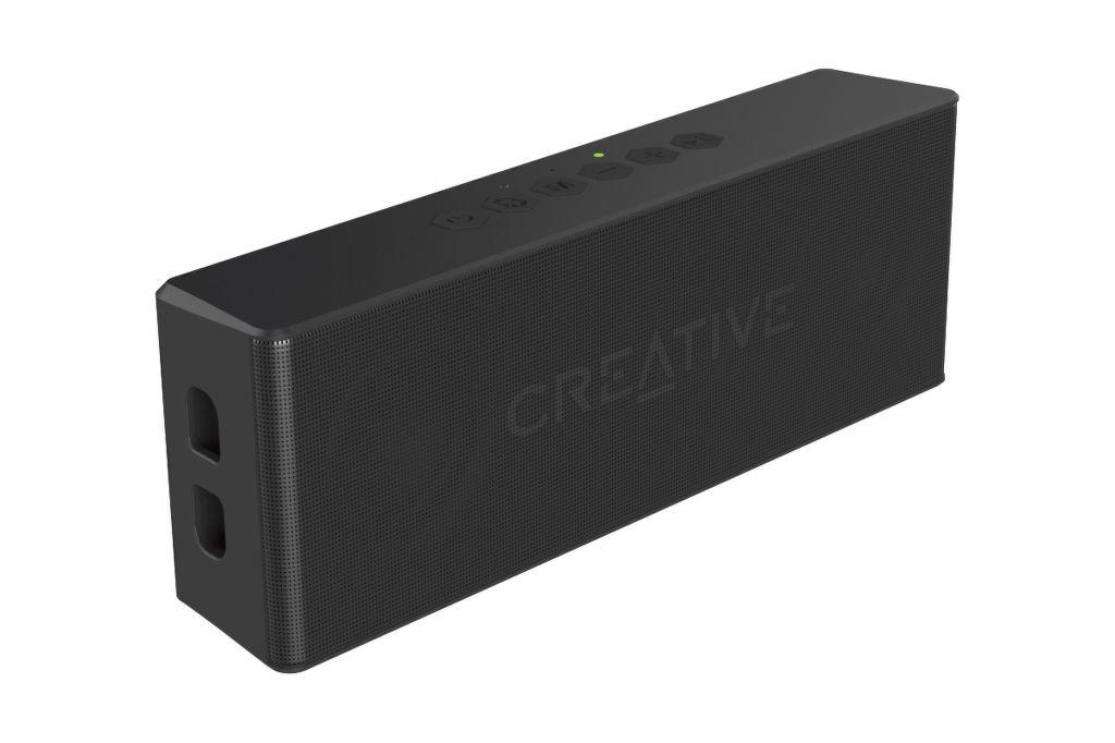 Creative Muvo 2 (černý)