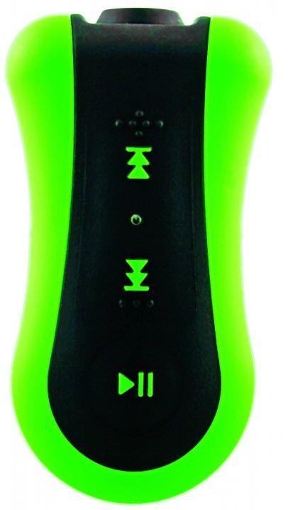Manta MP3268 (černo-zelený)