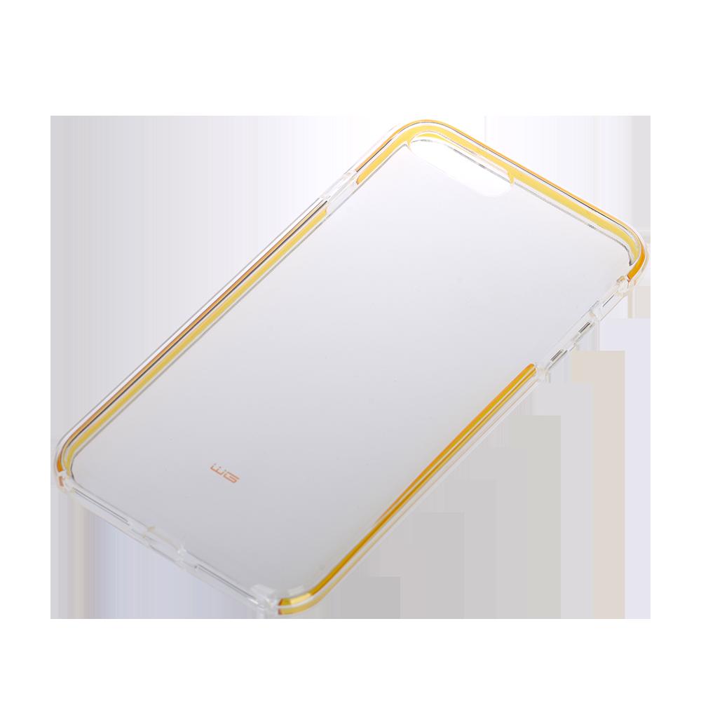 Winner pouzdro pro iPhone 7 Plus (zlatá)