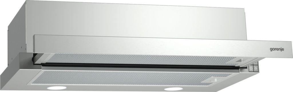 Gorenje BHP623E12X (stříbrná)